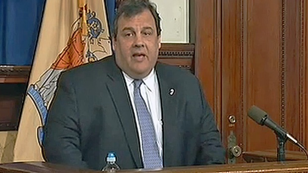 "[NY] Christie: House GOP Showed ""Callous Indifference"" to Sandy Suffering"