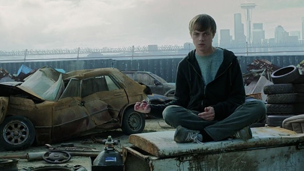 "[NATL] ""Chronicle"""