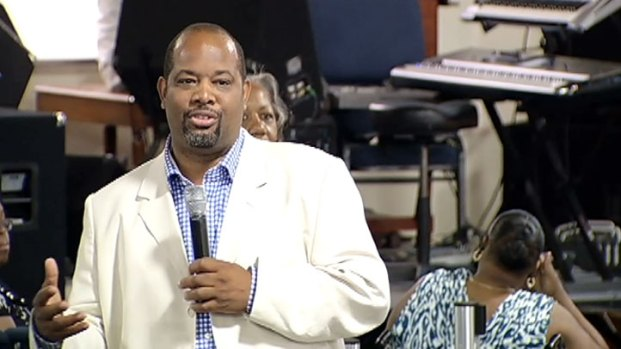 [CHI] Pastor Brooks Talks of Journey, Self-Reliance