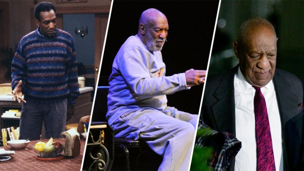 [NATL] Bill Cosby Through the Years