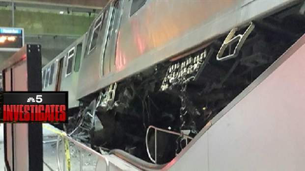 [CHI] Derailed Train Raises Questions About Automated Safety Systems