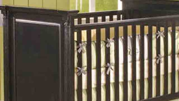 [CHI] City Council Approves Crib Bumper Pad Ban