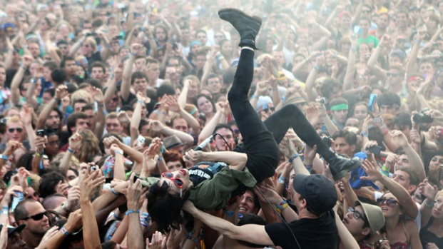 [CHI] Lolla, Taste Costs May be Going Up