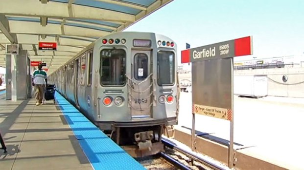 [CHI] CTA to Close South Side Stations for Months