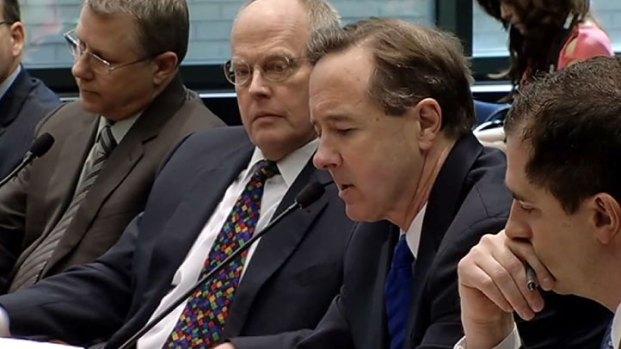 [CHI] CTA Chief Defends Ventra at State Hearing