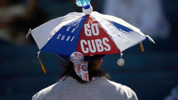 [CHI] Wrigleyville Comes Alive for Home Opener
