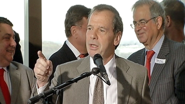 [CHI] Cullerton Jabs Quinn on Gambling Opposition