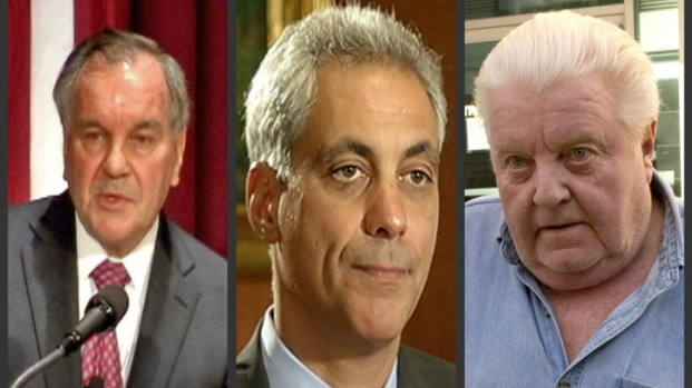 [CHI] Emanuel Says He Wants to Settle Burge Cases