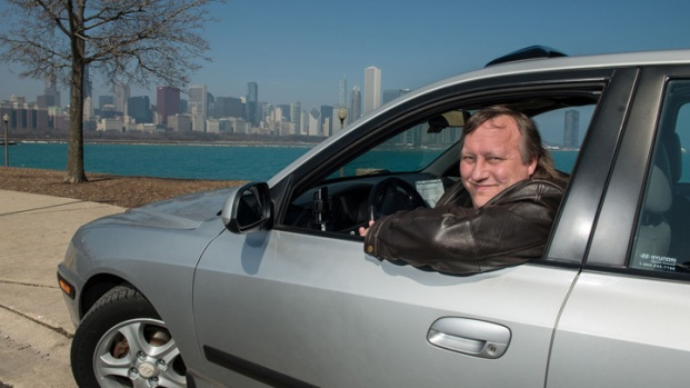 [CHI] Uber, Lyft Drivers Fight Back