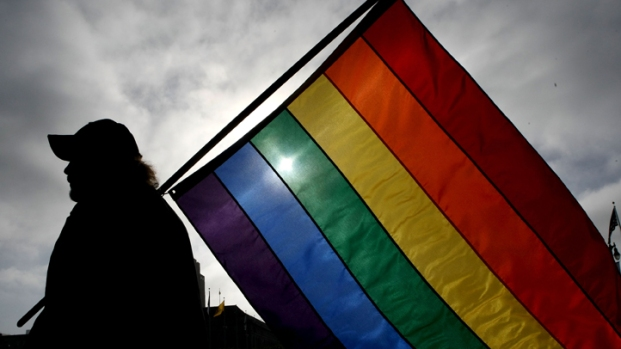 What They Said: Notables Comment on Gay Marriage Ruling