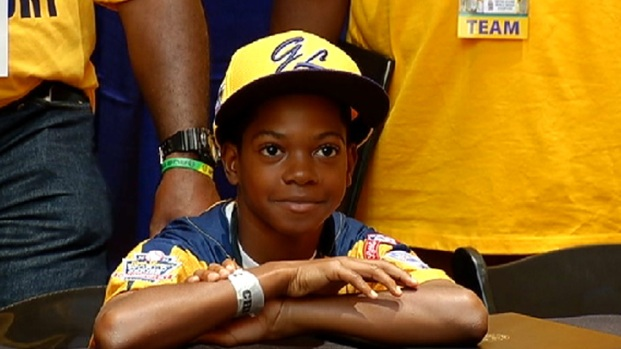 [CHI] JRW Players, Coaches Talk About Big Day