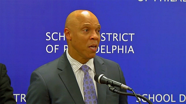 [PHI] Dr. Hite: 'May Not Be Able to Open Schools'