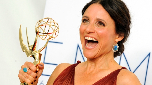 [NATL] Photos: 2012 Primetime Emmy Winners