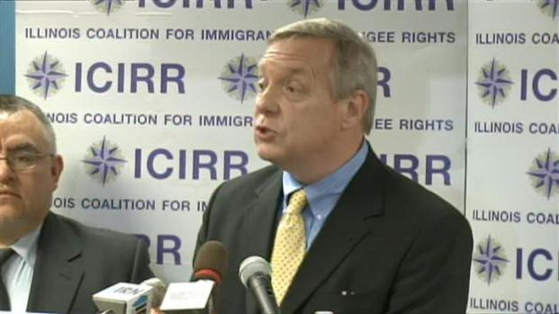 [CHI] Durbin, Emanuel on Illinois DREAM Act