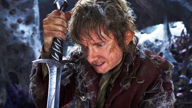 "[NATL] ""The Hobbit: An Unexpected Journey"""