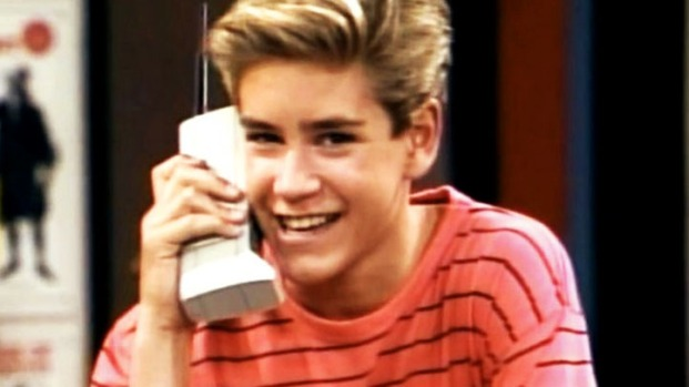 A Brief History of the Cell Phone