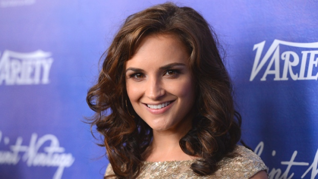 """[NBCAH] Rachael Leigh Cook Finds New Love on """"Perception"""""""
