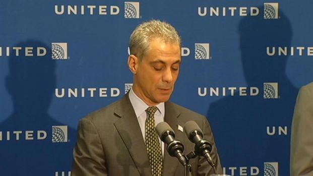 [CHI] Emanuel:  Chicago Must Remain an Aviation Leader