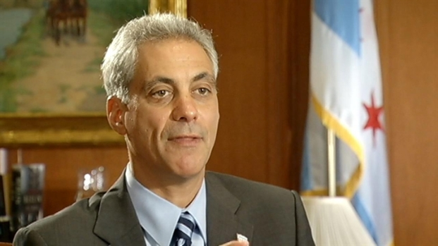 [CHI] Emanuel Announces Help for Immigrant Business Owners