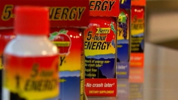 [LA] 5-Hour Energy Mentioned in Reports of 13 Deaths