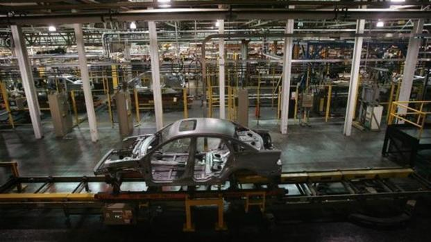 [CHI] Chicago Ford Workers Reject New Deal
