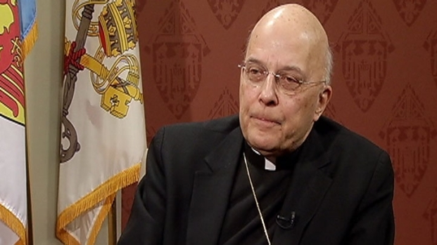 [CHI] Cardinal George, Governor Hold Private Meeting