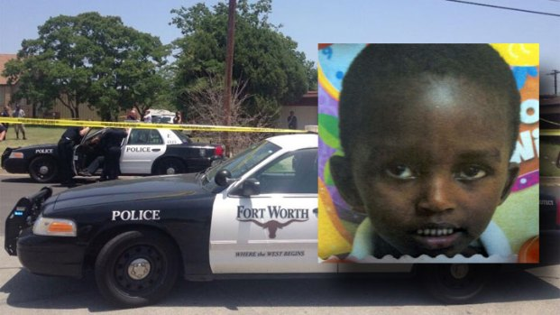 [DFW] Boy's Body Identified; Teen in Custody for Child's Murder