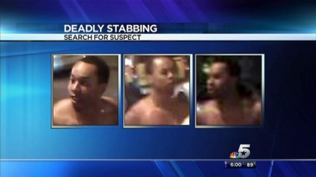 [DFW] Suspect Wanted After Greenville Ave. Stabbing