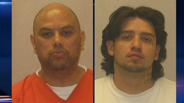 [CHI] Two Members of Regional Gang Get Combined 45 Years
