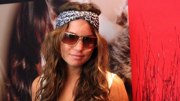 [CHI] Lollapalooza Swag: Guess Eyewear