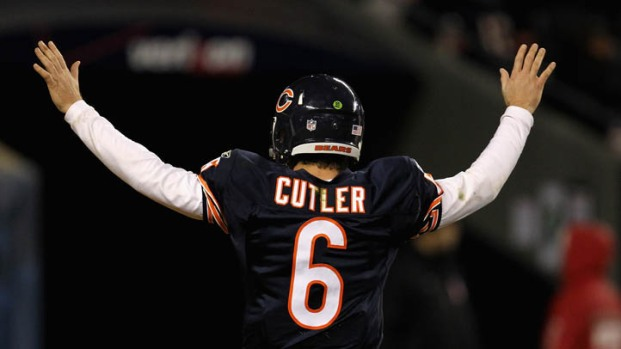 [CHI] Hand Surgeon Breaks Down Cutler's Injury