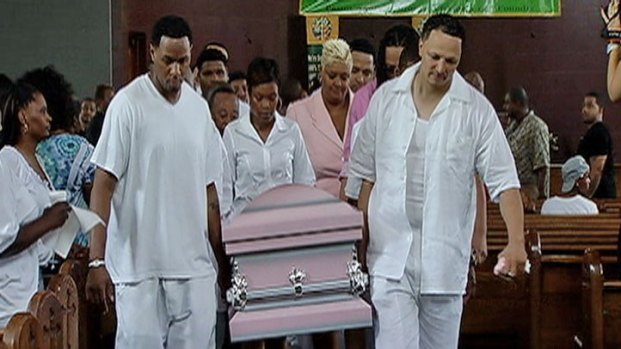 [CHI] Heaven Sutton Laid to Rest