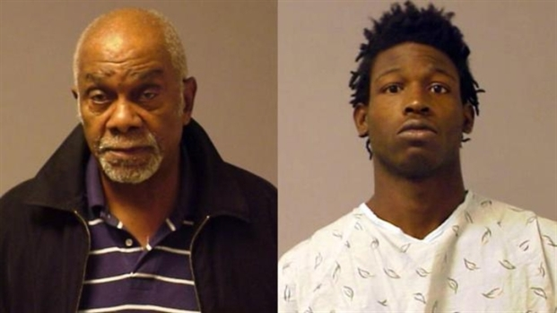 [CHI] Homeowner, a Former Felon, Arrested After Allegedly Shooting Burglar