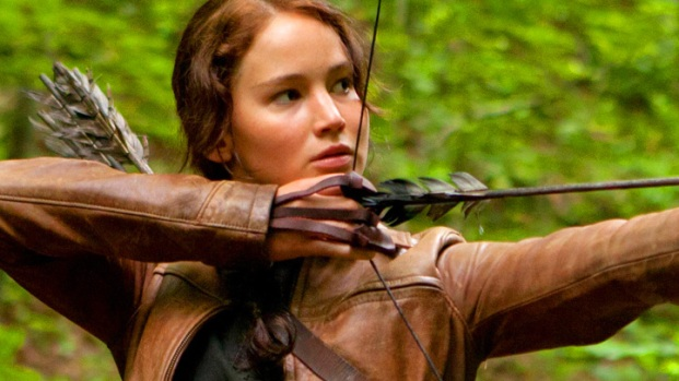 "[NBCAH] ""The Hunger Games"" Star: Jennifer Lawrence"