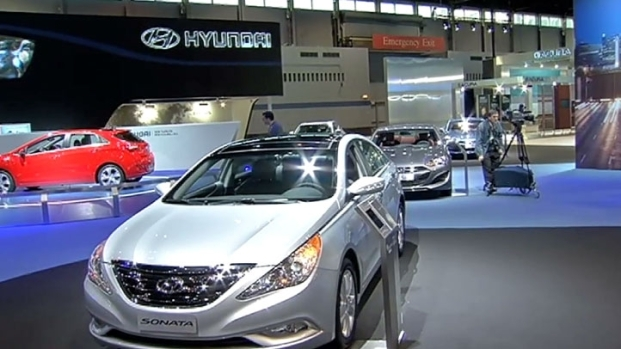 [CHI] How the Auto Show Has Gone Social