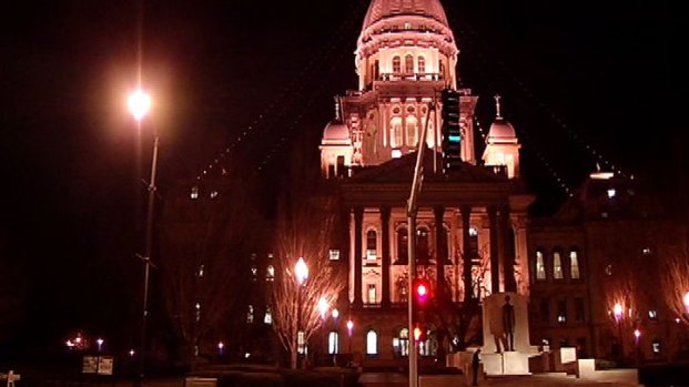 [CHI] Illinois Legislative Leaders Claim to Have Pension Deal