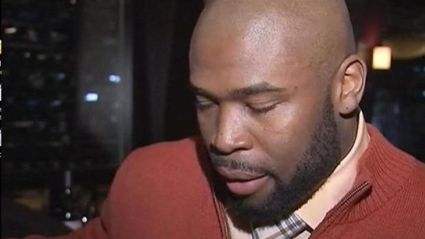 [CHI] Israel Idonije Talks Lockout