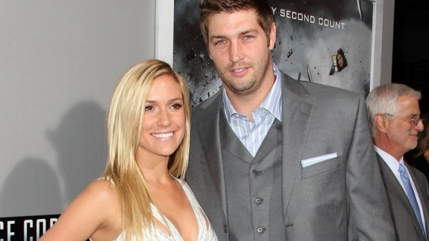 Jay Cutler and Kristin Cavallari's Wedding Registry at Crate and Barrel