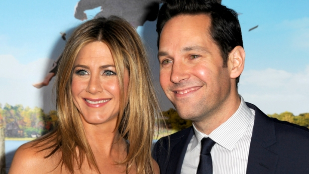"""[NBCAH] Jennifer Aniston on """"Wanderlust"""" Cast and Her Secret Food Obsession"""