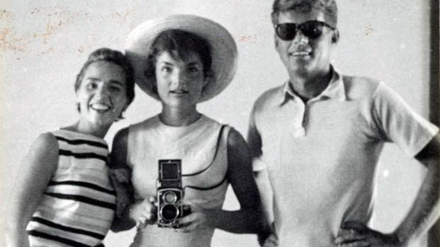 [AP] Cool JFK Memorabilia For Sale