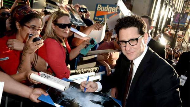 "[NBCAH] J.J. Abrams Discusses ""Star Trek"" Premiere"