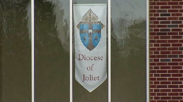 [CHI] Five Sex Abuse Lawsuits Filed Against Joliet Diocese