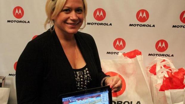 [CHI] Lolla Swag: Motorola Gifting