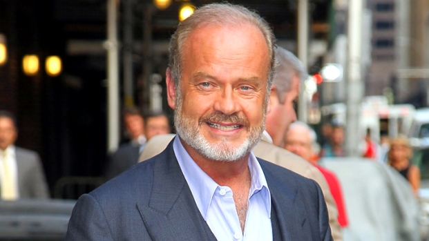 "[NBCAH] Kelsey Grammer Plays Polar Opposite of Frasier on ""Boss"""