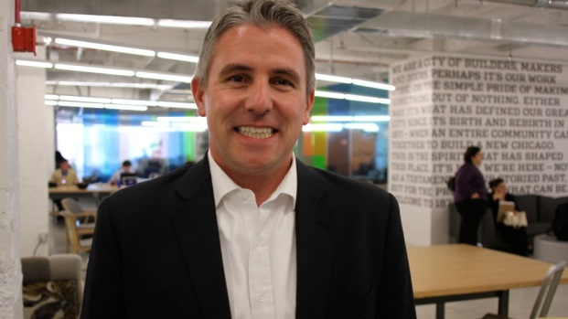 [CHI] CEO Spotlight: 1871's Kevin Willer