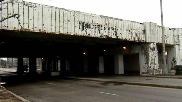 "[CHI] Crumbling Bridges a ""Huge Public Safety Issue"""