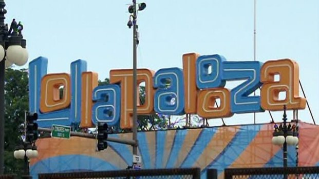 [NATL-CHI] Safety a Big Part of Lollapalooza 2013