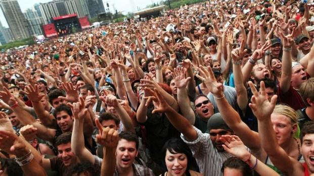 [CHI] 5 Must-Attend Chicago Summer Music Festivals