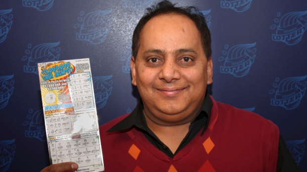 [CHI] Cyanide Poisoning Killed Lottery Winner, Authorities Confirm