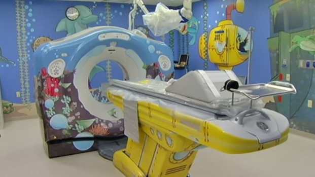 [CHI] Tour the New Hospital Built for Kids